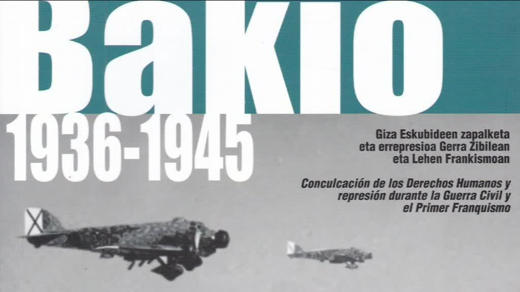 BAKIOKO HERRI MEMORIA AZTERTUKO DA ASTRAN