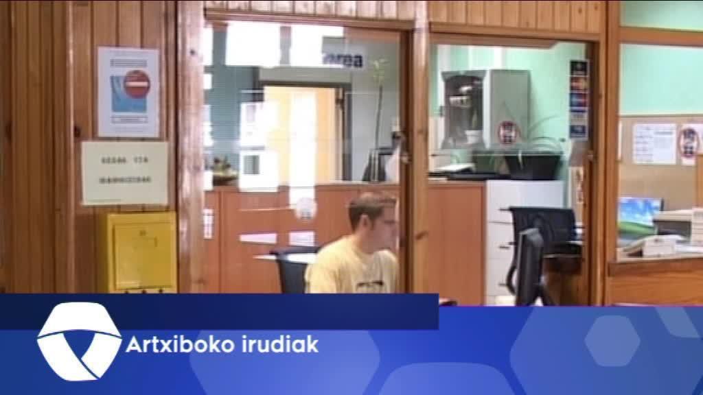 ASTELEHENETIK AURRERA HAINBAT ZERBITZU ZABALDUKO DITU BERMEOKO UDALAK