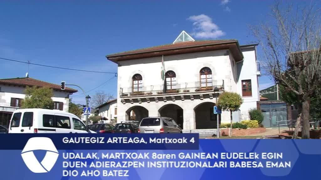GAUTEGIZ-ARTEAGA