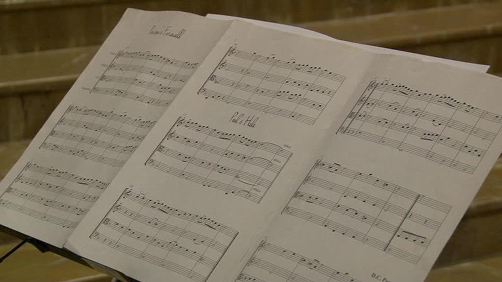 Bermeoko Musika Eskolako SOKA eta FLAUTA taldeen kontzertua