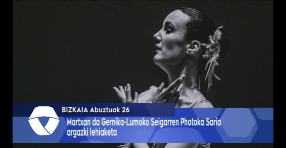 Martxan da seigarren Photoka Saria argazki lehiaketa