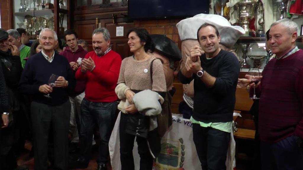 Aiz Orratz -Veleta Haur Jaialdiaren 50. urteurreneko festa  egin dute