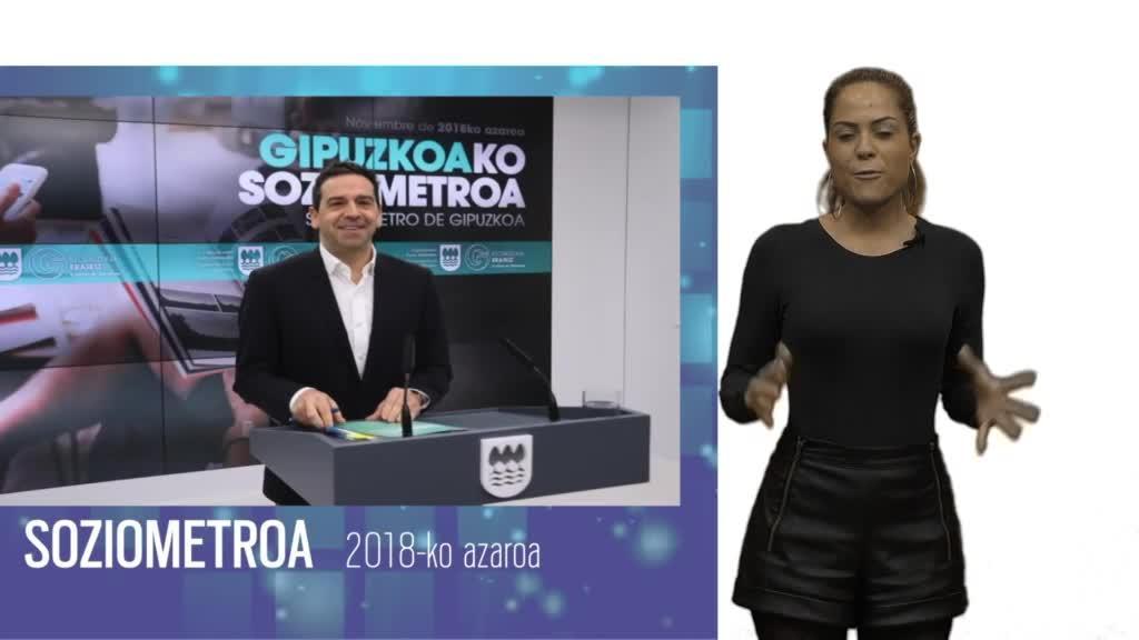 GIPUZKOAKO FORU ALDUNDIA