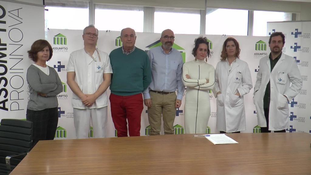 Asunción Klinikak Assumptio Proinnova Fundazioa sortu  du, ikerketari eta berrikuntzari bultzada emateko