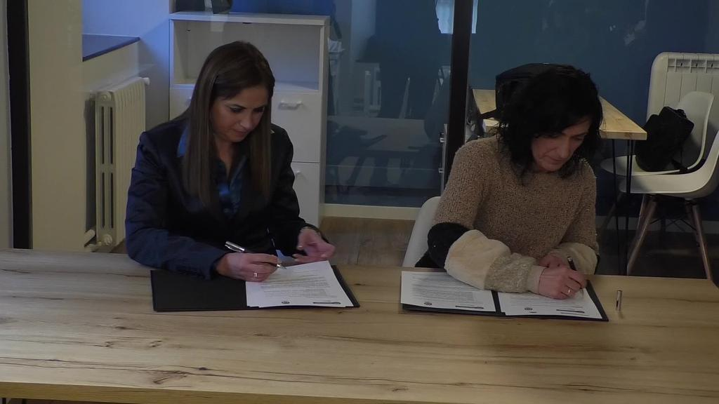 Tolosako Familia Elkargunea jarri dute martxan