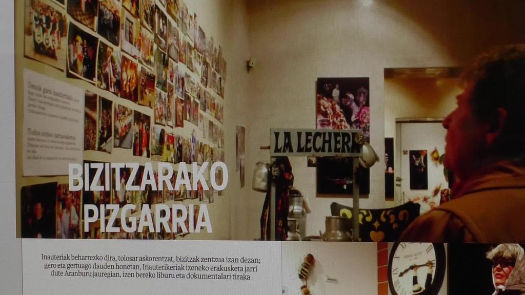 Eneritz Maiz eta Jon Miranda kazetariek aste  honetako astekariko gai nagusiak laburbildu dituzte
