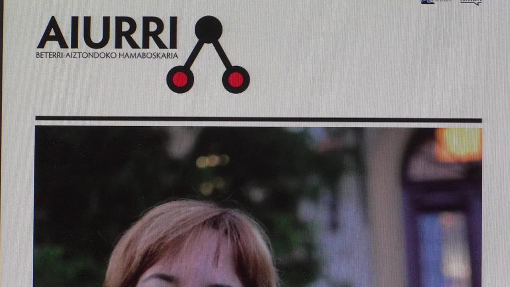 Erreportai eta albiste ugariz beteta dator Aiurriren  hamaboskaria