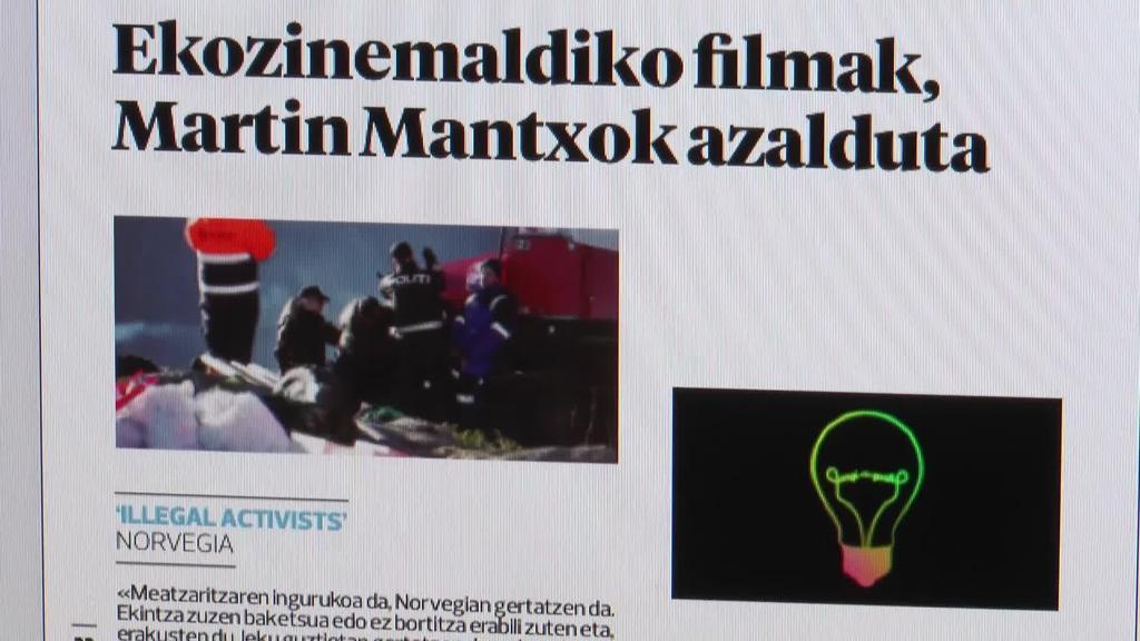 Eskualdeko musikariak eta Ekozinemaldia izango dira Tolosaldeko Atariaren aldizkariko gai nagusiak