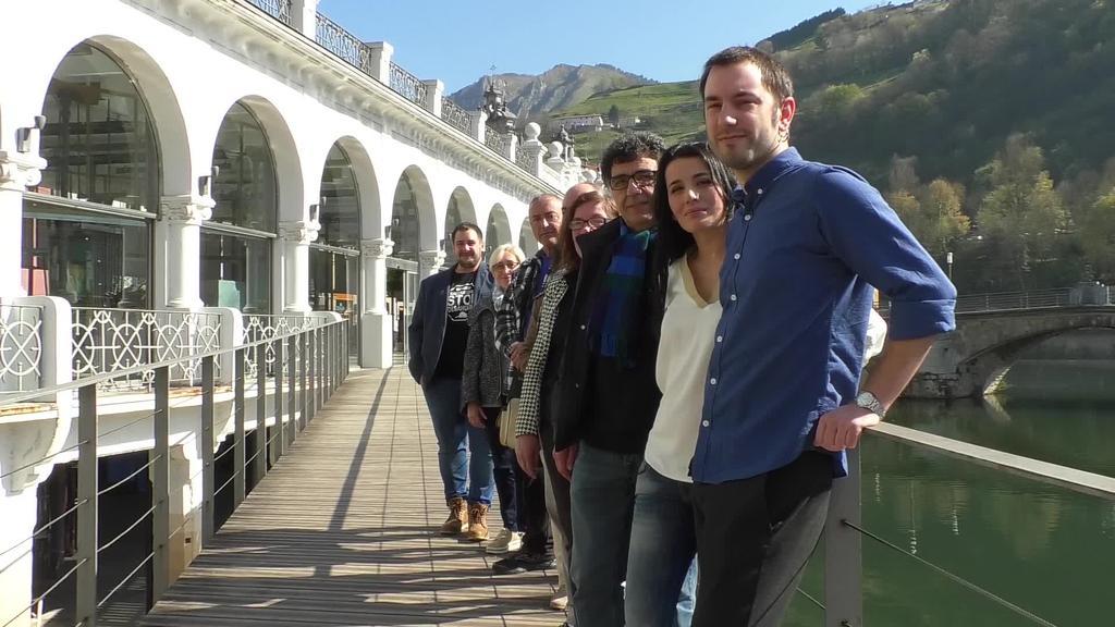 Iñigo Cabieces izango da Tolosako Podemos Ahal Duguko zerrendaburua