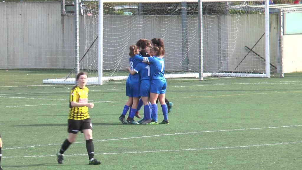 Tolosa C.F.-k 2-1 irabazi du Barakaldoren aurka, partiduari bira emanez