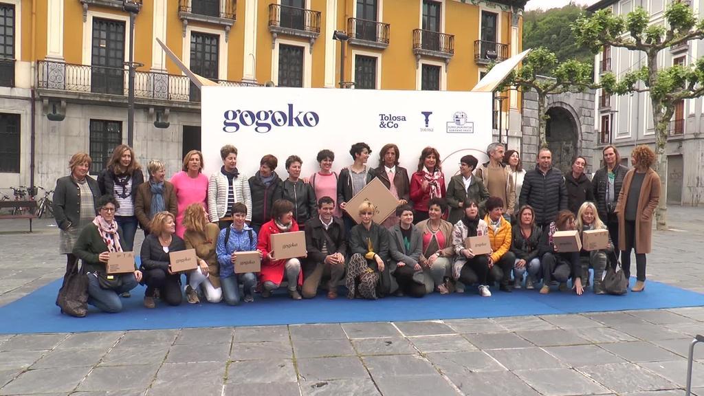 Tolosako dendetan online erosteko aukera emango  du Gogoko plataformak