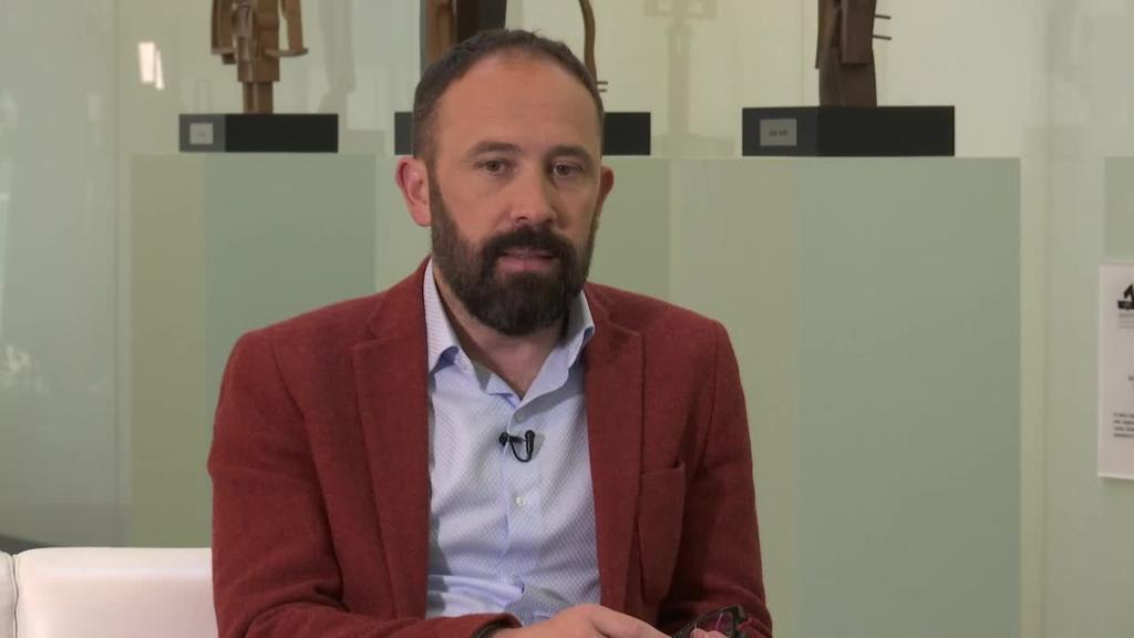 Gipuzkoako Hauteskundeak 2019 (Denis Itxaso-PSE-EE)