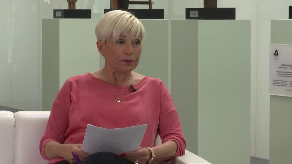 Gipuzkoako Hauteskundeak 2019 (Maria Valiente-Elkarrekin Podemos)