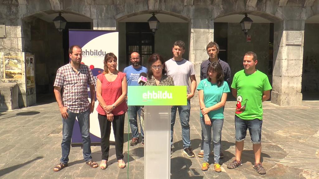 EH Bilduk 2019-2023 legealdian Tolosaldeko ospitale  publikoaren proiektua bideratu nahi du