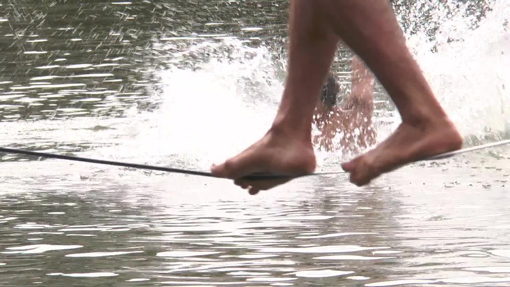 Oria ibaiak River Line txapelketa hartu zuen  asteburuan