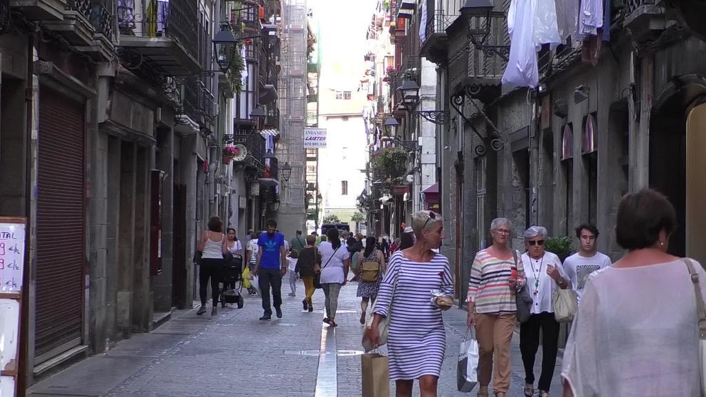 Turismoaren aldeko apustua egin du Tolosako Udalak eta uda honetan hiri-ekonomian eragin positiboa izan du