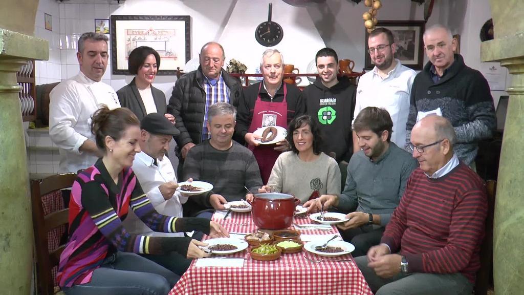 Eskutik hartuta datoz Babarrunaren Festa eta  Euskal Jaia