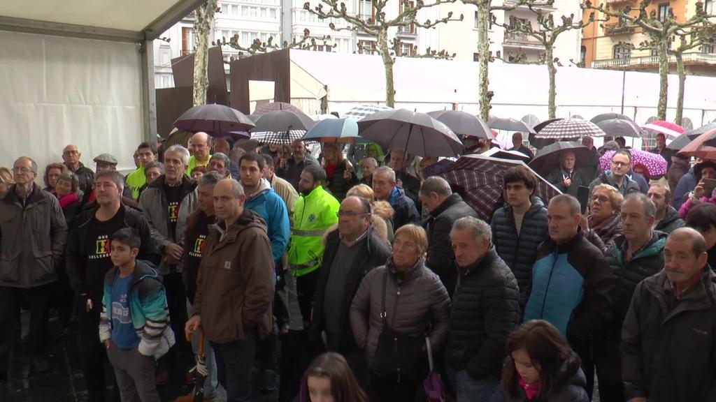 Babarrun Festa eta Euskal Jaia ospatu ziren  asteburuan