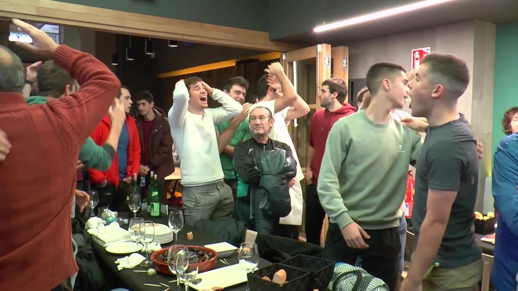 Tolosa C.F.-k Valladoliden aurka jokatuko du Kopako  kanporaketa