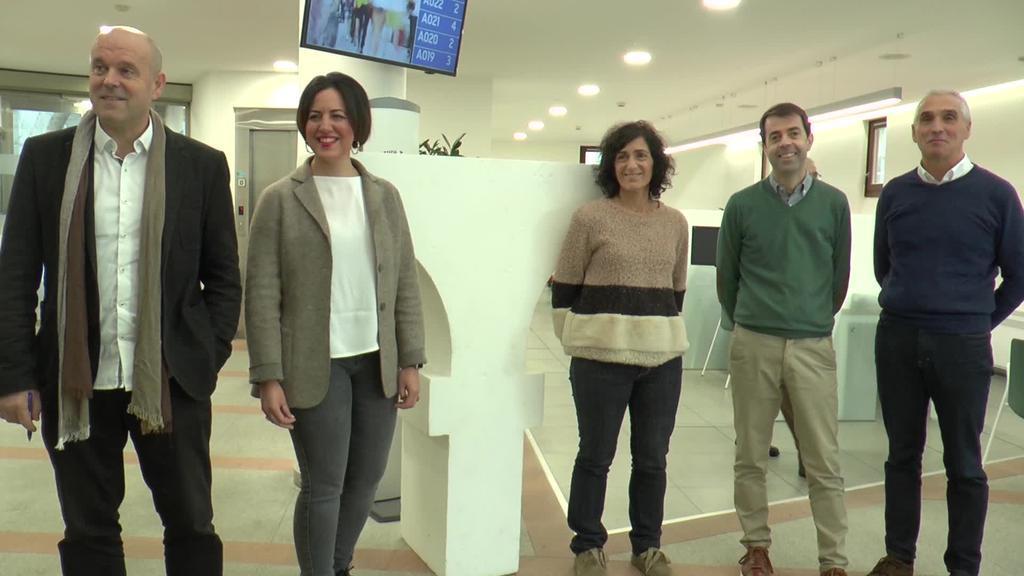 Legealdirako Kudeaketa Plana aurkeztu du  Tolosako Udalak