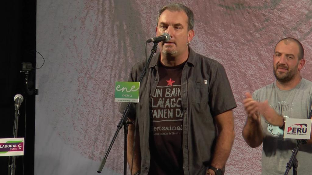 Jon Maiak irabazi du Tolosako finalaurrekoa