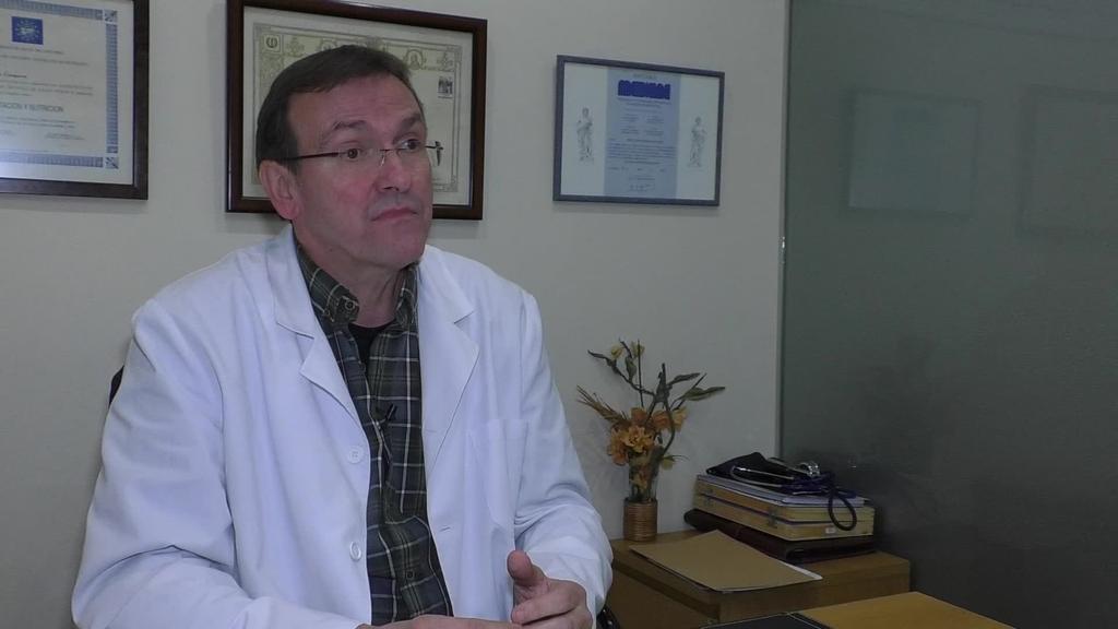 Josu Martinez mediku nutrizionistak lau neurri eman dizkigu eguberrietako gehiegikeriei aurre egiteko