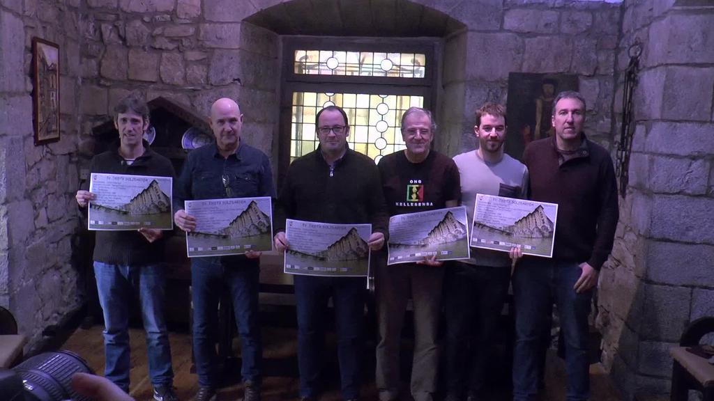 Urtarrilaren 30ean ospatuko da Casinoak antolatzen duen Txotx Solidarioa