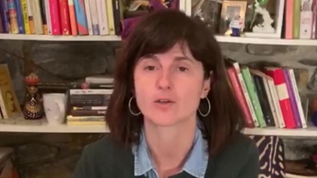Etxean egoteak sortzen dituen arazoei buruz hitz egin digu Sandra Ruiz psikologoak