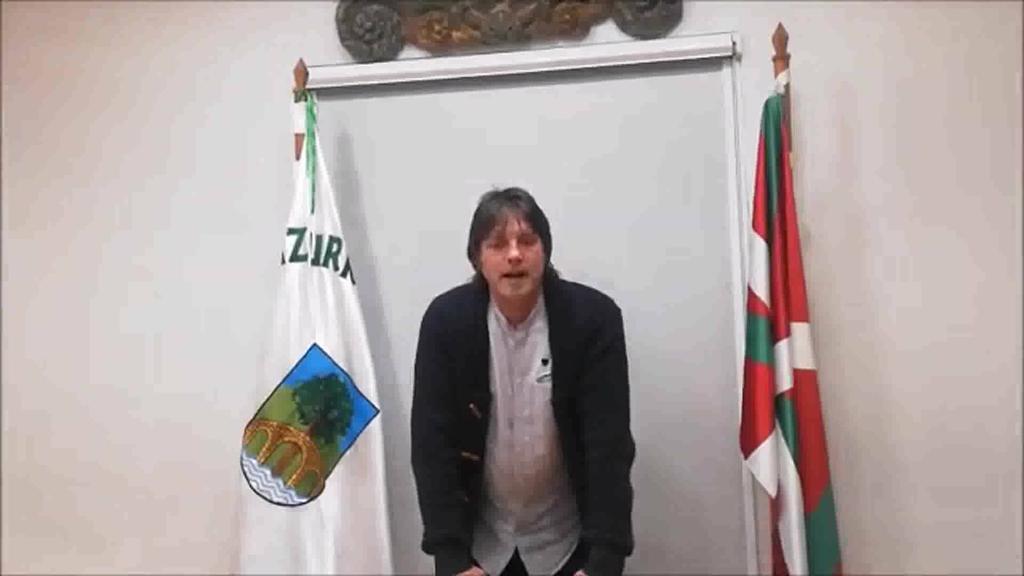 Covid 19ak eraginda lehen zizurkildarra hil da eta Zizurkilgo alkateak mezua helarazi nahi izan die herritarrei