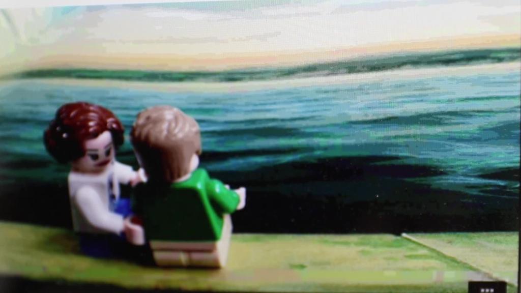 """""""Txikitasunean handi"""" lego piezekin eginiko argazki lehiaketak baditu irabazleak"""