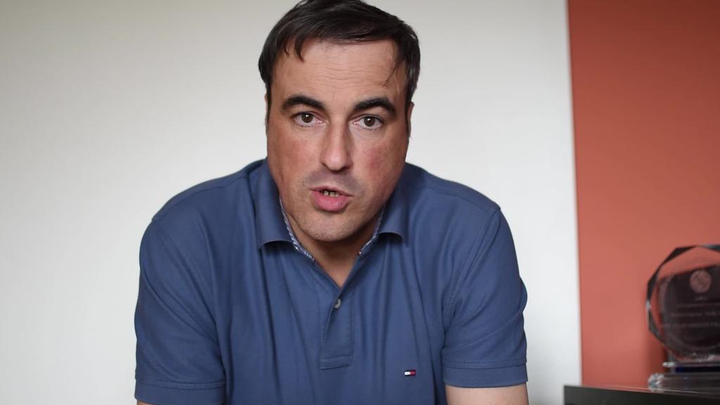 """Jose Julio Arregi """"Jota"""" izango da aurrerantzean Lauburu Ibarraren entrenatzailea"""