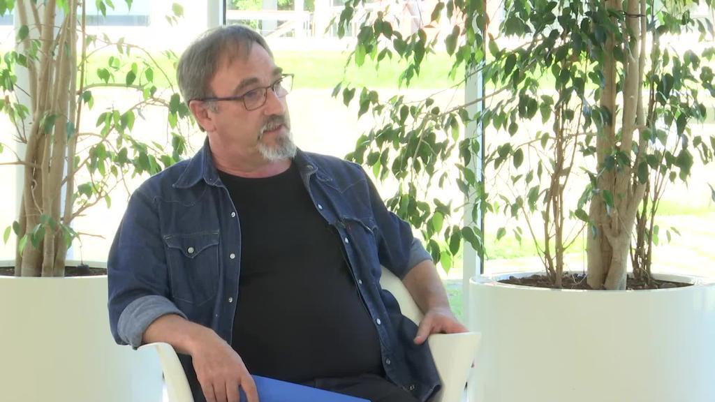 Hauteskundeak 2020: Peio Atxukarro (PP+C's)