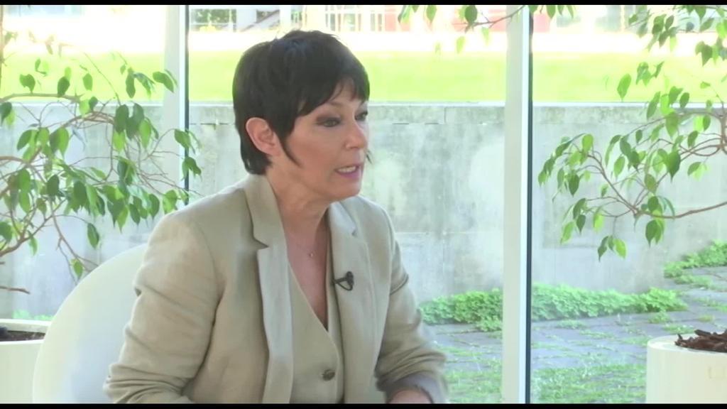 Hauteskundeak 2020: Maddalen Iriarte (EH Bildu)