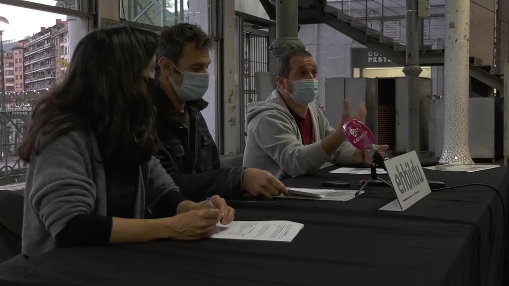 Tolosako EH Bilduk txoke-plana proposatu du  pandemiak sortutako zailtasunak leuntzeko