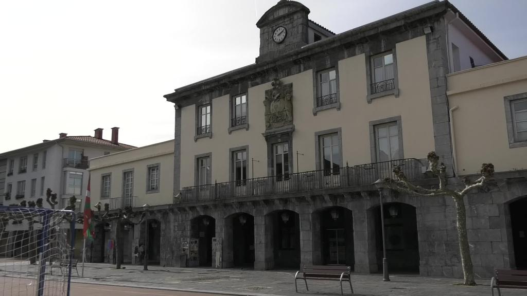 Amasa Villabonako udalak neurriak hartu behar izan ditu hondakin  bilketari dagokionez