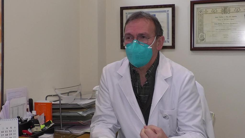 Josu Martinez mediku nutrizionistak hainbat gomendio eman dizkigu