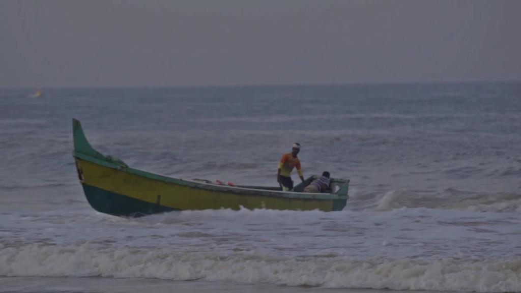 """""""Calcuta ondoan"""" gobernuz kanpoko erakundeak ekoiztutako laburmetrailak  28 Kanalean"""