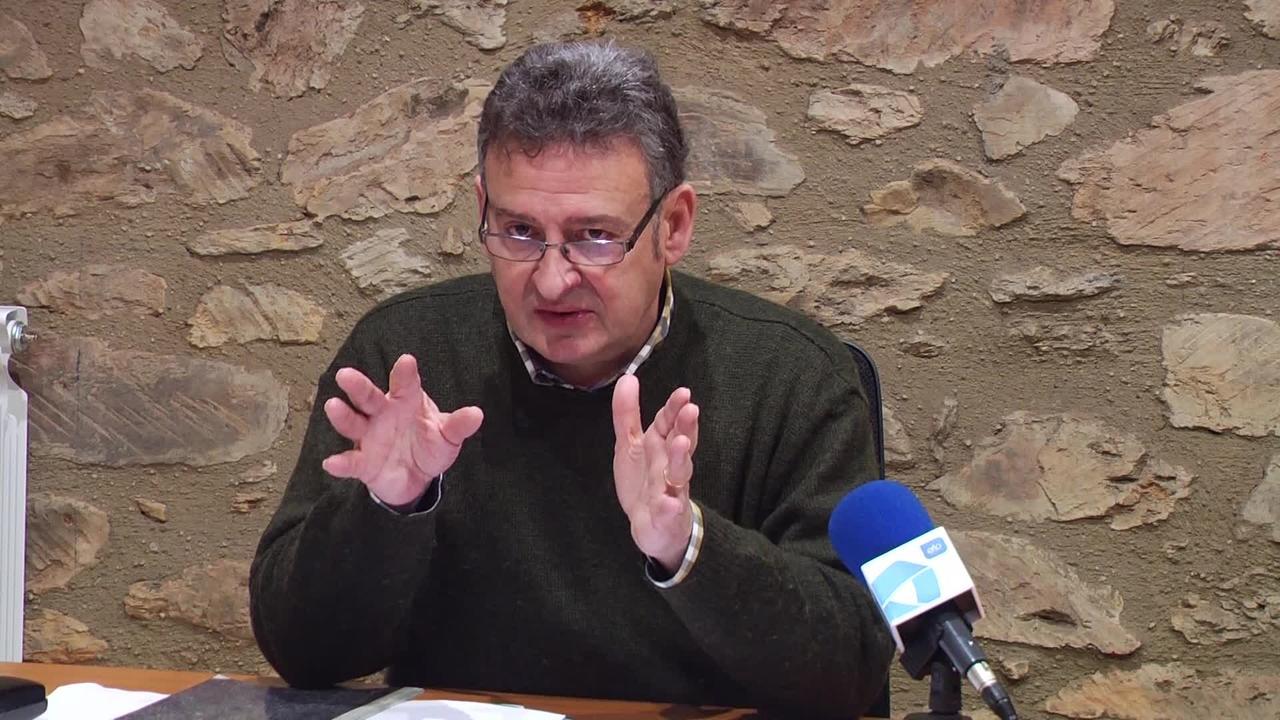 Euskaldun batek idatzitako lehen inkunablea azaldu dute, Martin Zurbano azpeitiarrarena