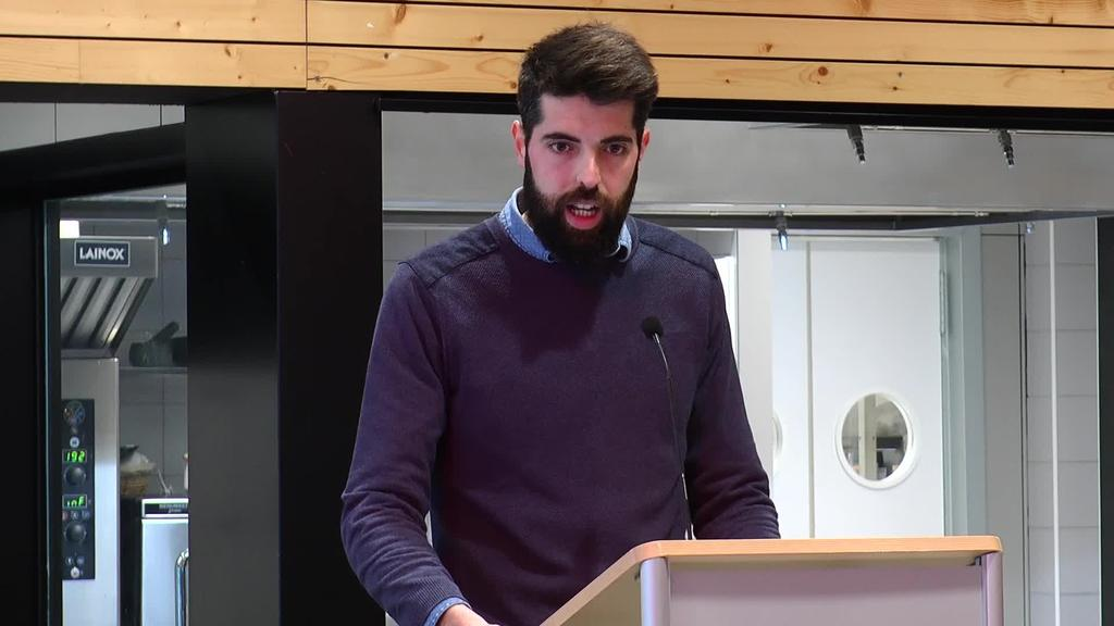 Euskal ekoizleen bilgune izango den webgunea aurkeztu dute, euskalproduktuak.org ataria