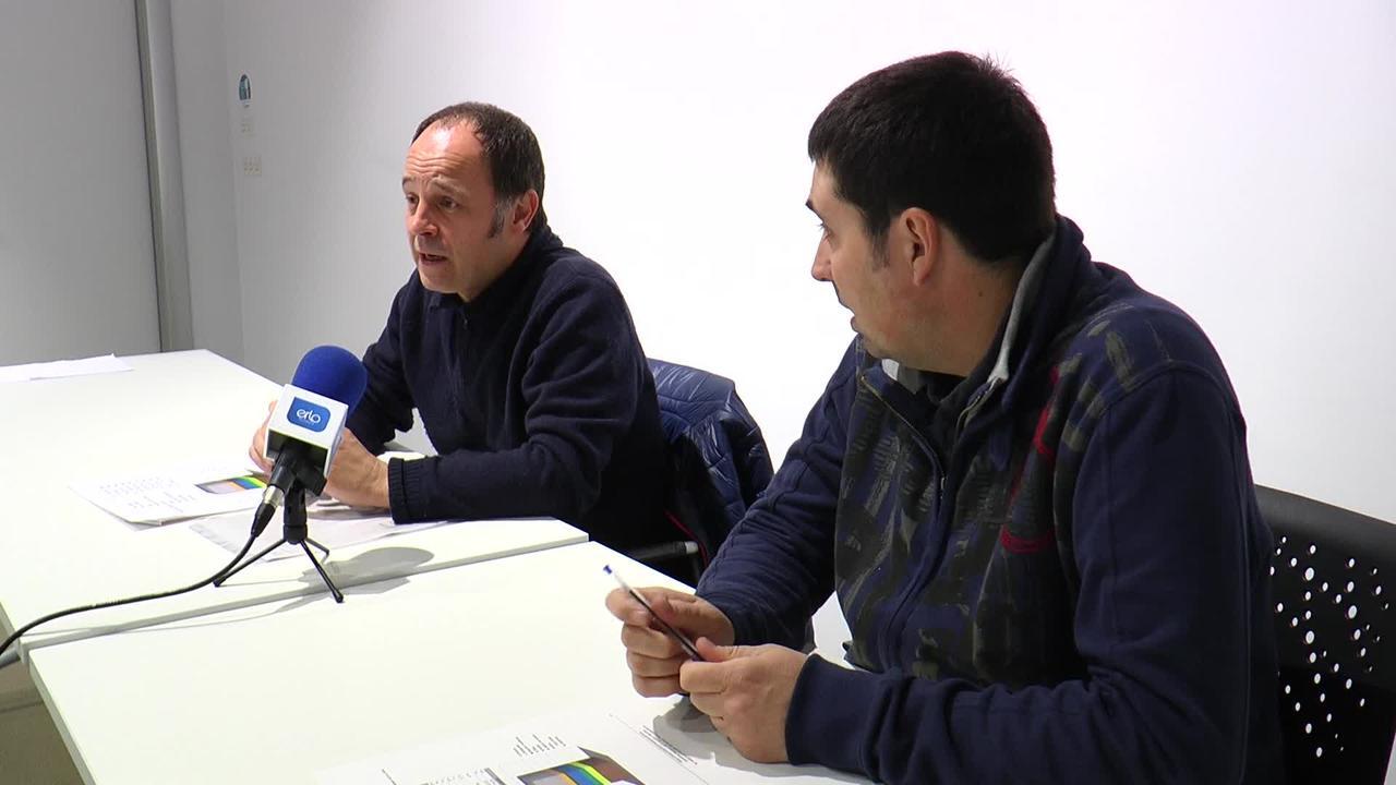 2018ko hondakinen gaikako bilketari buruzko datuak plazaratu ditu Urola Erdiko mankomunitateak