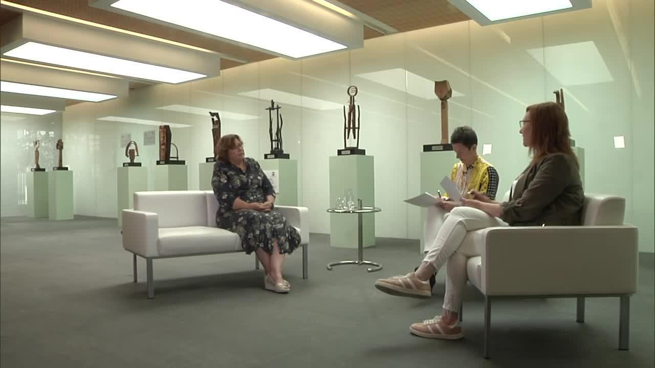 Gipuzkoako Hauteskundeak 2019 (Juana Bengoechea-PP)