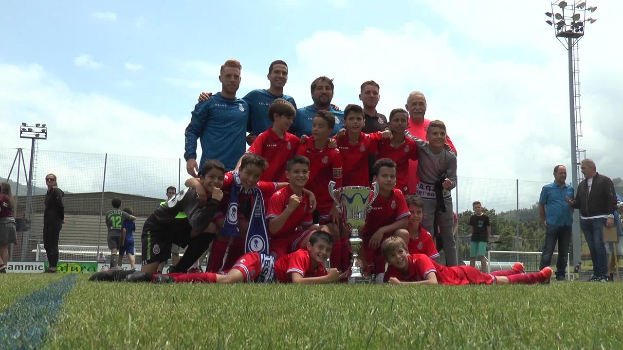 Azpeitia Cup Futbol Txapelketako Finala