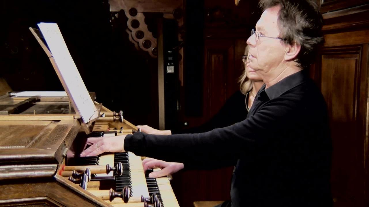 Organo Erromantikoaren nazioarteko XX. zikloa Loiolan
