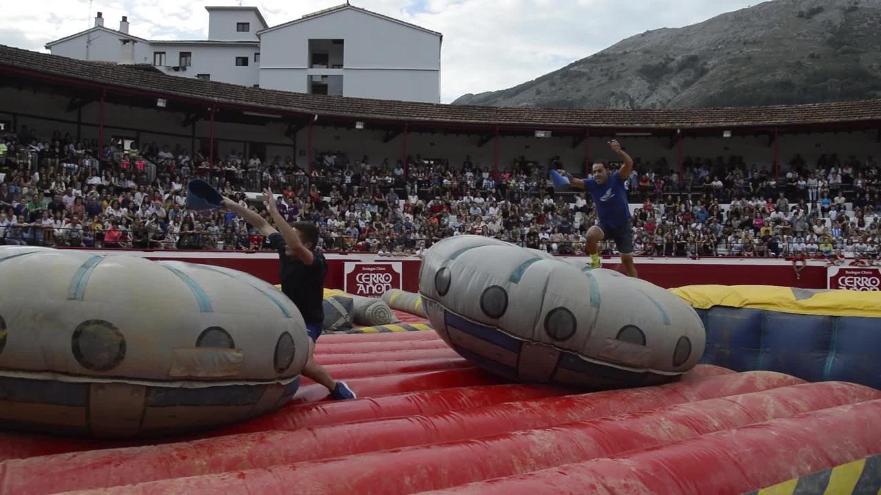 Grand Prix Azpeitia