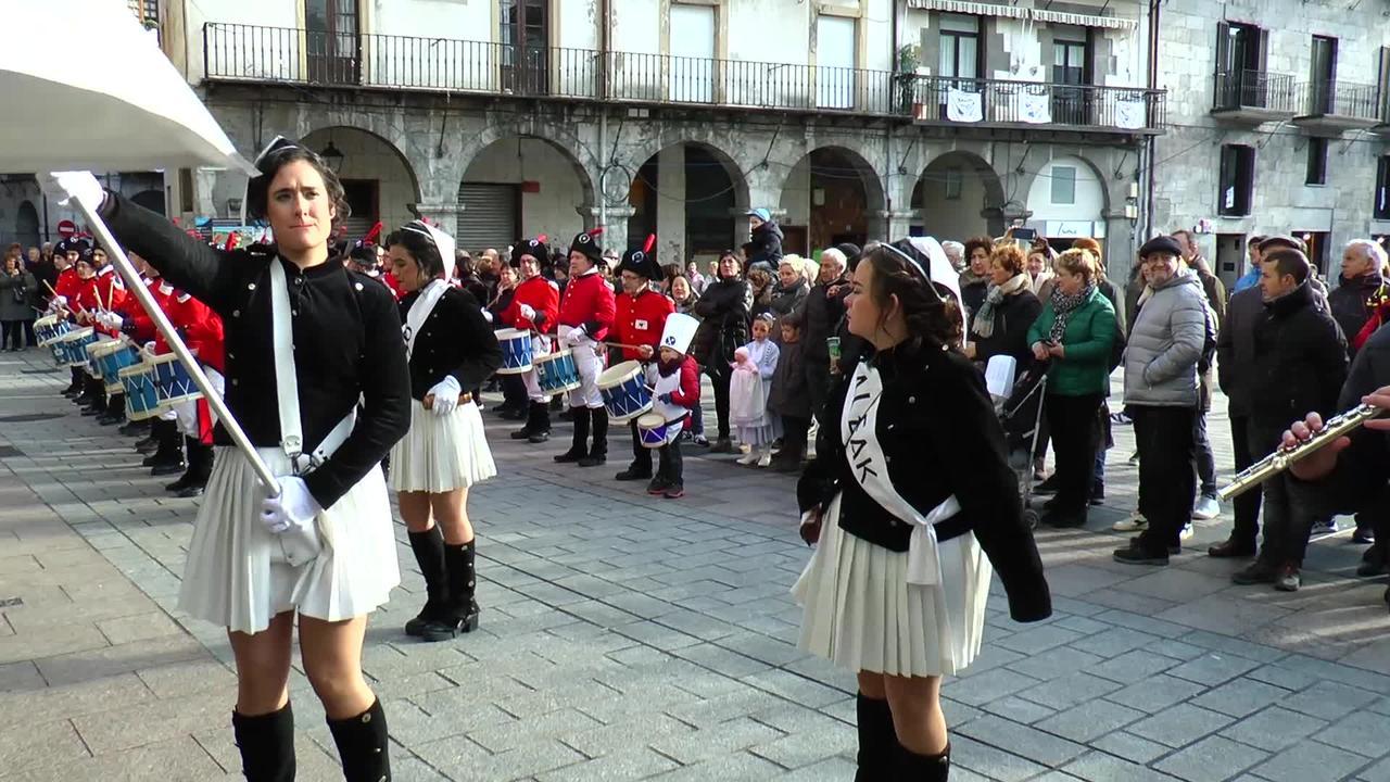 San Sebastian eguna 2020