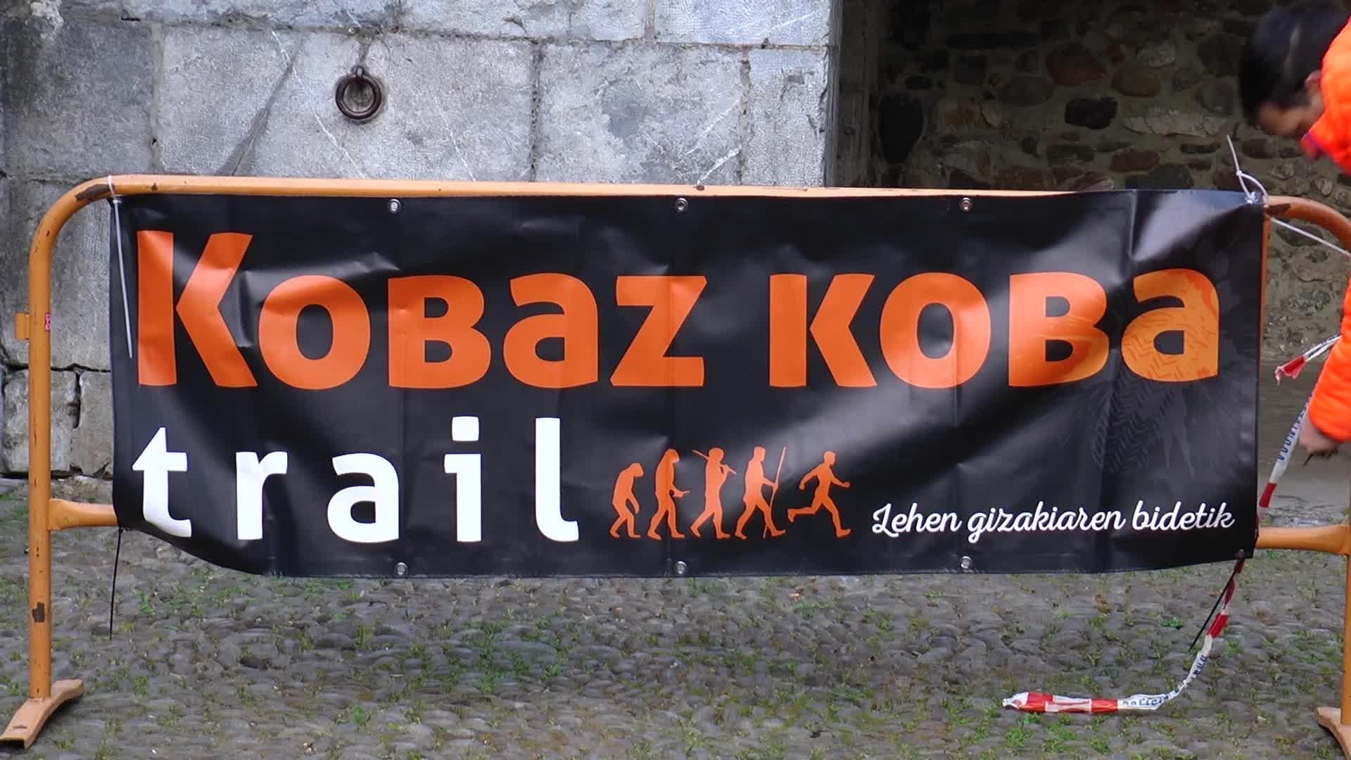 Zestoako Kobaz Koba Trail 2020