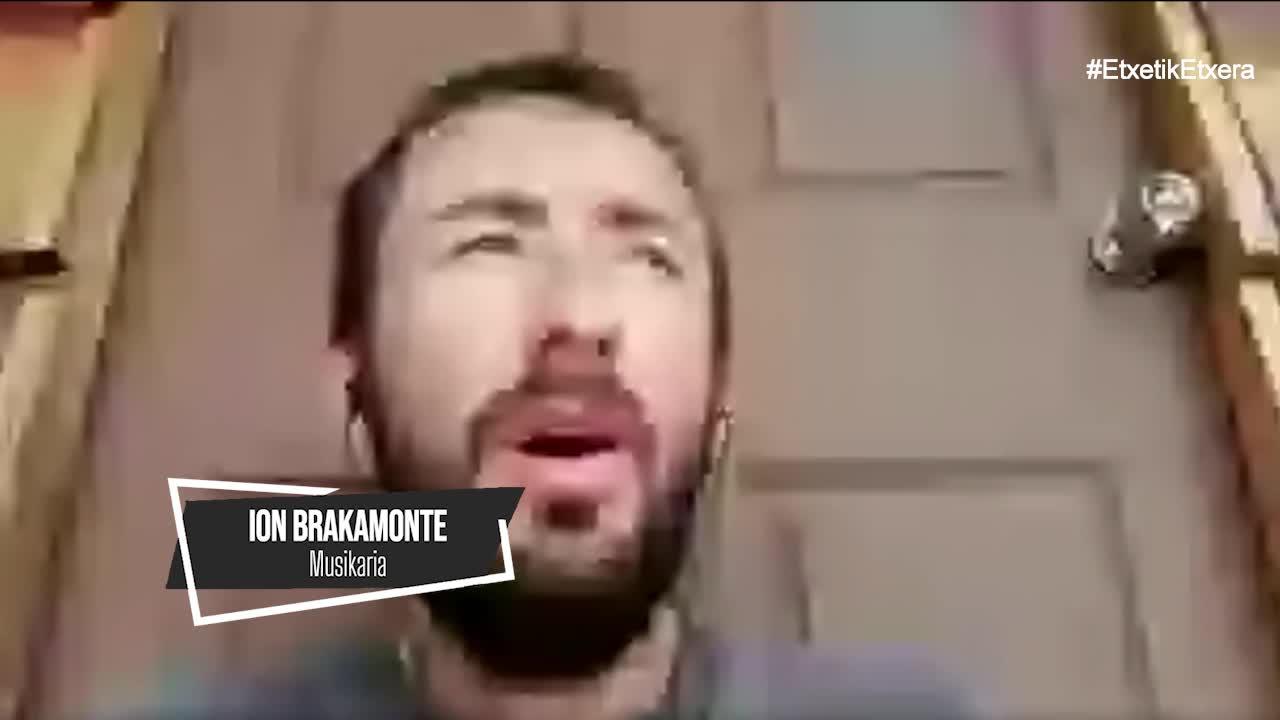 Etxetik Etxera, Ion Brakamonte