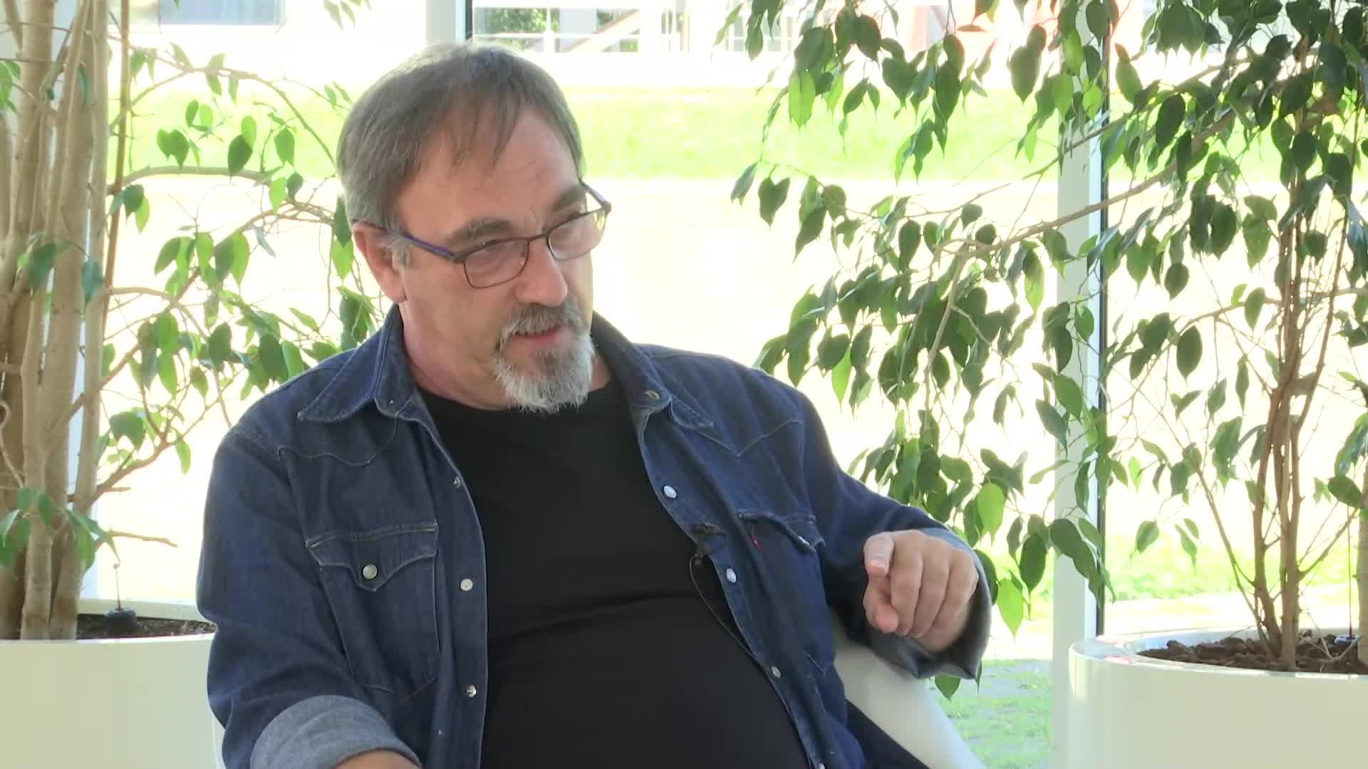 Pello Achucarrori (PP-Cs) elkarrizketa: Eusko Legebiltzarrerako Hauteskundeak 2020