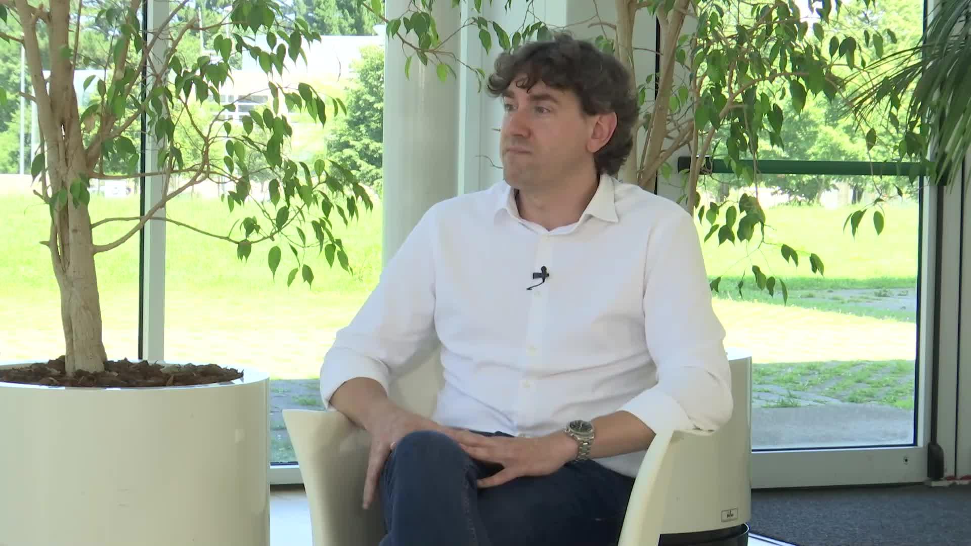 Eneko Anduezari (PSE) elkarrizketa: Eusko Legebiltzarrerako Hauteskundeak 2020
