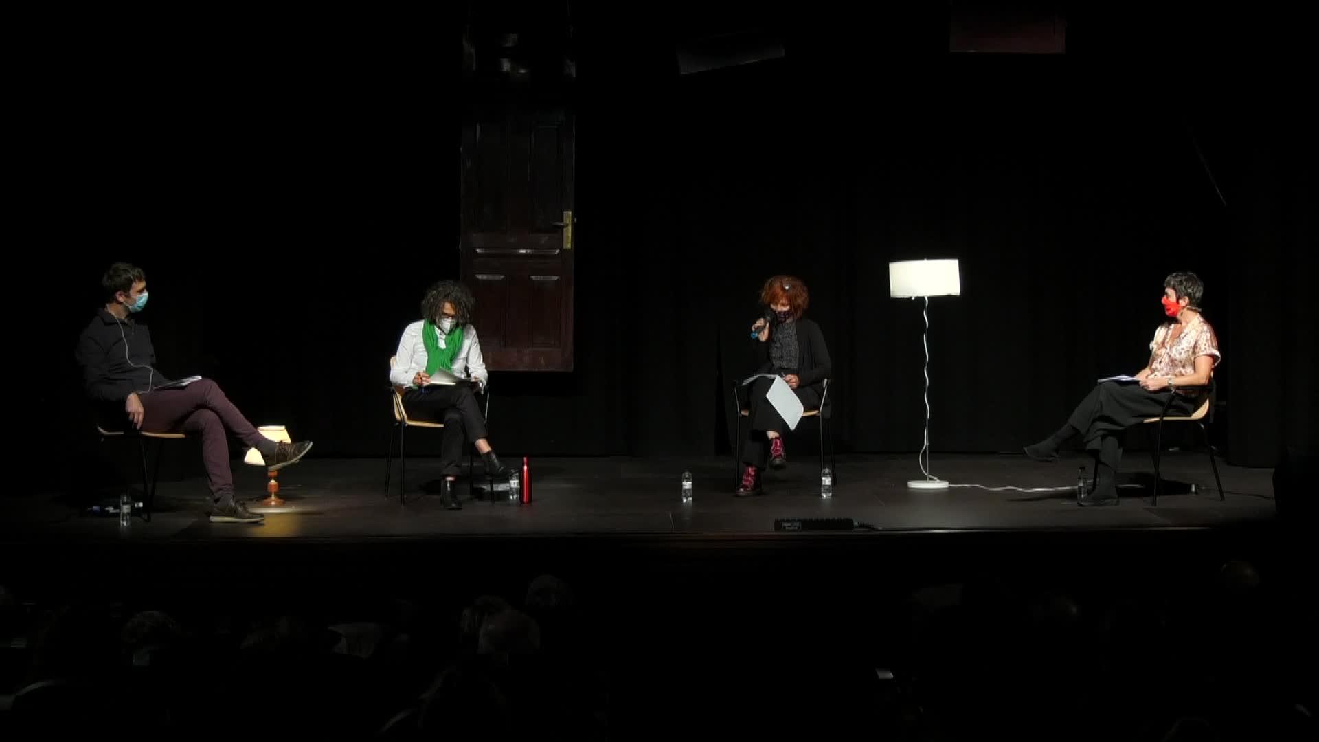 Literaturia 2020: Itzulpengiltza mundura zabaltzeko eta mundua ekartzeko